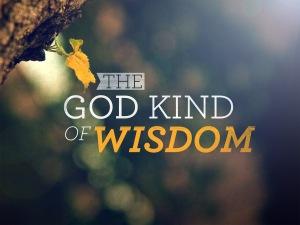 God's Wisdom 02