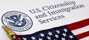 Immigration - Dept of Homeland Security
